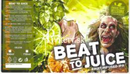 Hellstork Beat To Juice 13°
