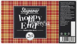 Stupavar hoppy End 14°