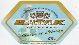 Baťak - Statue of Liberty 13°